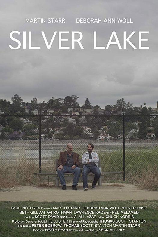 Silver Lake @ Domenicos 5pm