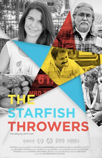 Starfish Throwers @ Ramada 3 | Fri 1/30 - 7:30pm