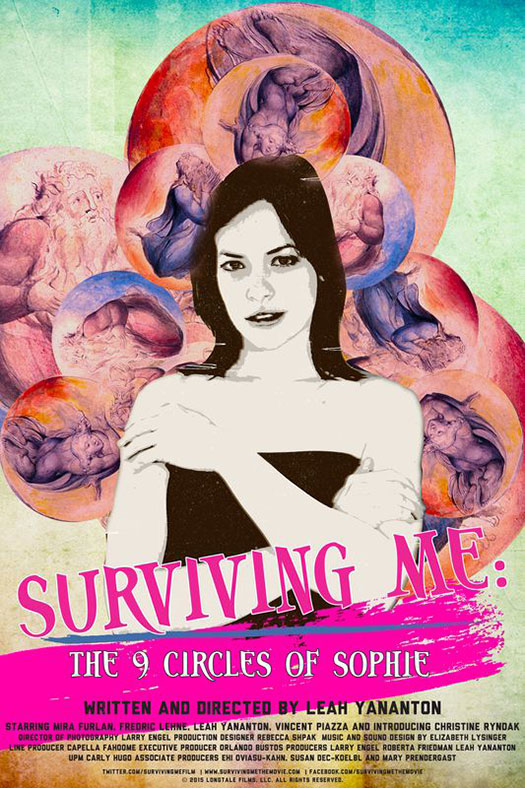 Surviving Me @ Hendricks | Wed 2/24 - 7:30pm