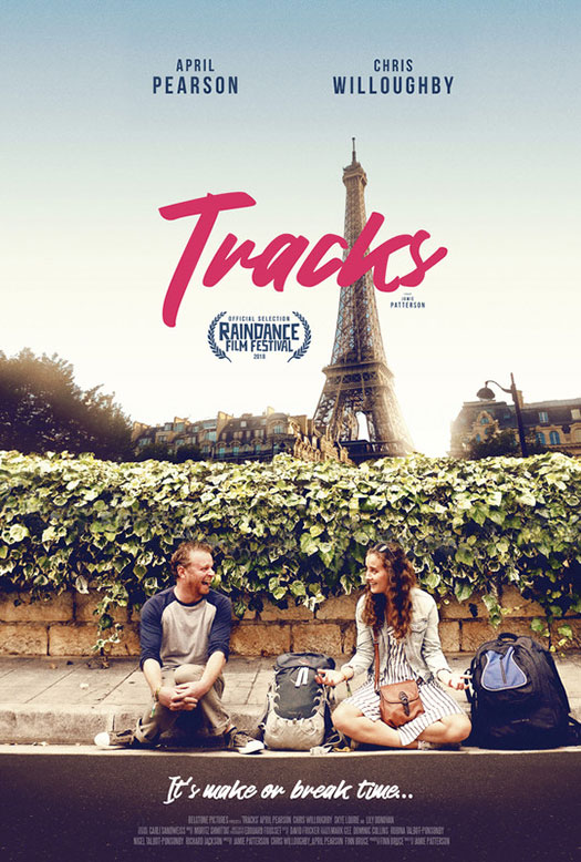 Tracks @ La Casa 5pm