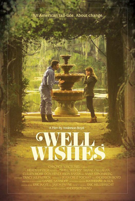 Well Wishes @ La Casa | Fri 2/26 - 5pm