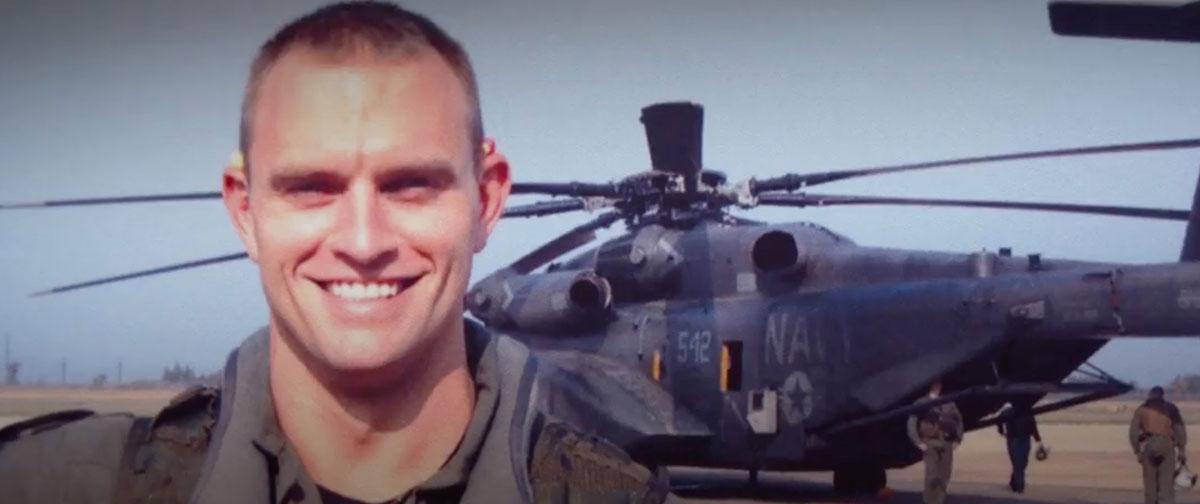Who Killed Lt. Van Dorn? @ Domenico 7:30pm