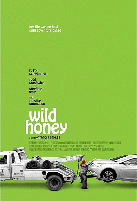 Wild Honey @ Bushel 5pm