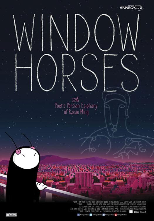 Window Horses @ Bagels 7:30pm