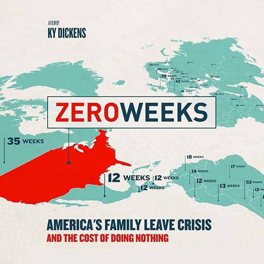 Zero Weeks @ Hendricks 12pm