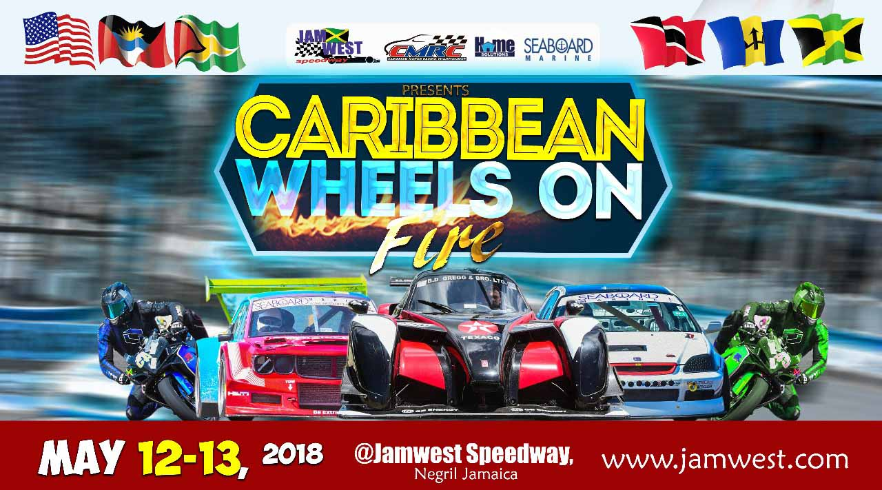 The Seaboard Marine Caribbean Motor Racing Championship