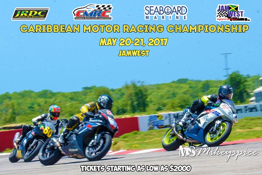 Caribbean Motor Racing Championship
