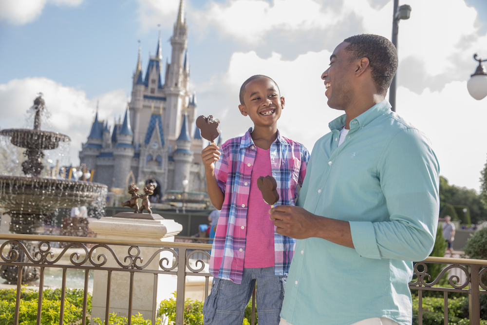 FL Resident Discover Disney Tickets