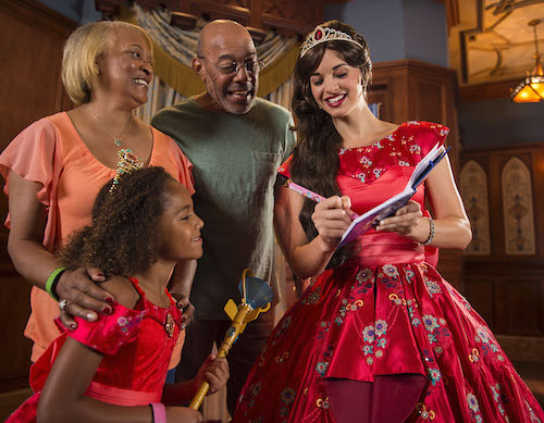 TL - Florida Resident Discover Disney Tickets