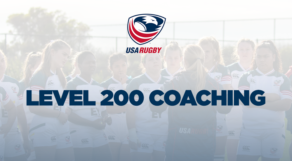 L200 Coaching Course 8/14 – New Orleans, LA