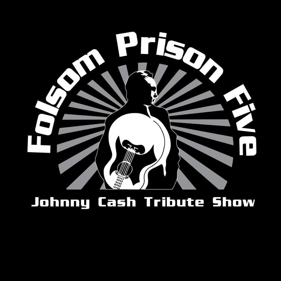 Folsom Prison Five: Johnny Cash Tribute Show w/ Ashlynne Grey