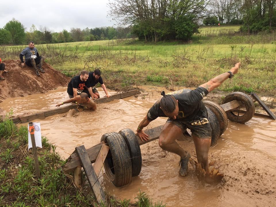 Mud Dog Run - April 27th, 2019
