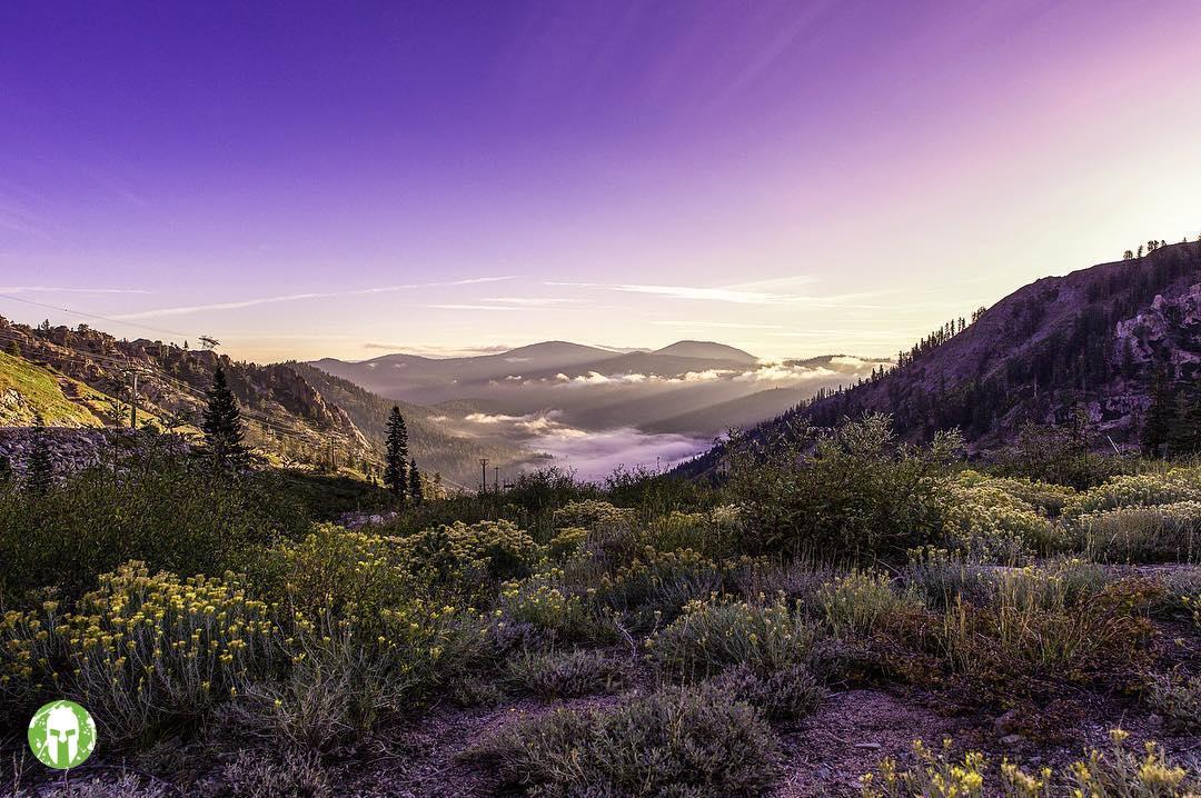 North Lake Tahoe Beast - Saturday, September 26th 2020