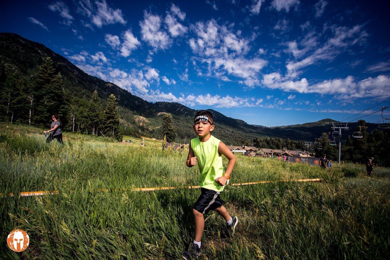 North Lake Tahoe Kids Race - September 26th & 27th 2020