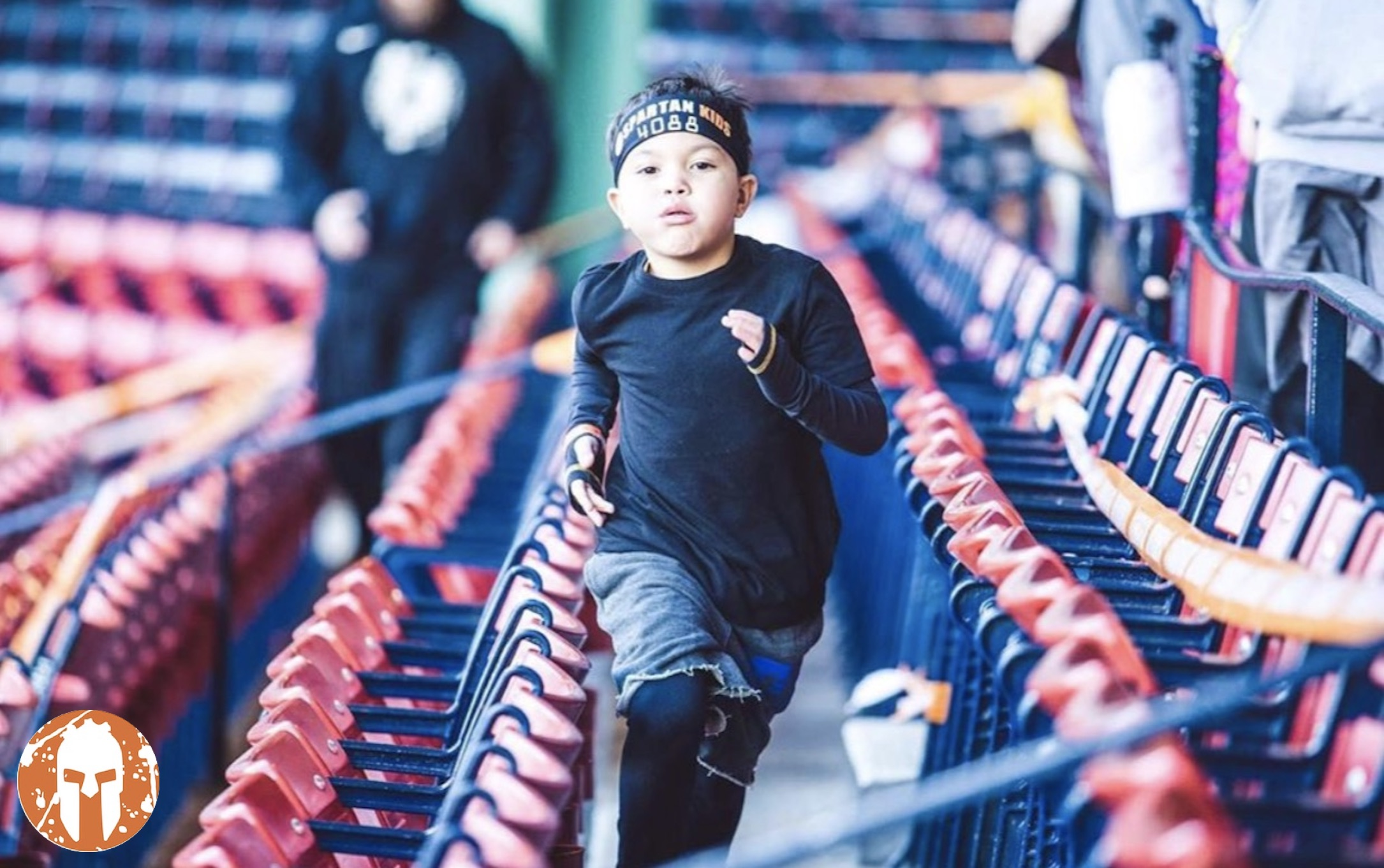 Fenway Park Stadion Kids Race - November 14th & 15th 2020