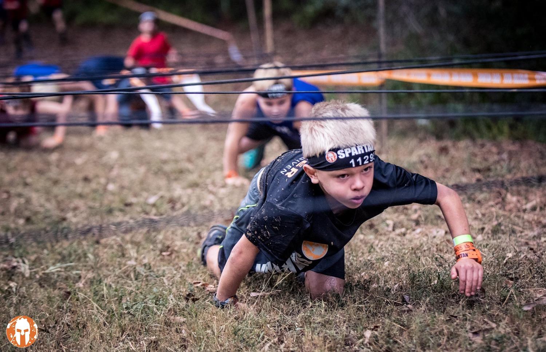 Carolinas Kids Race - November 21st & 22nd 2020