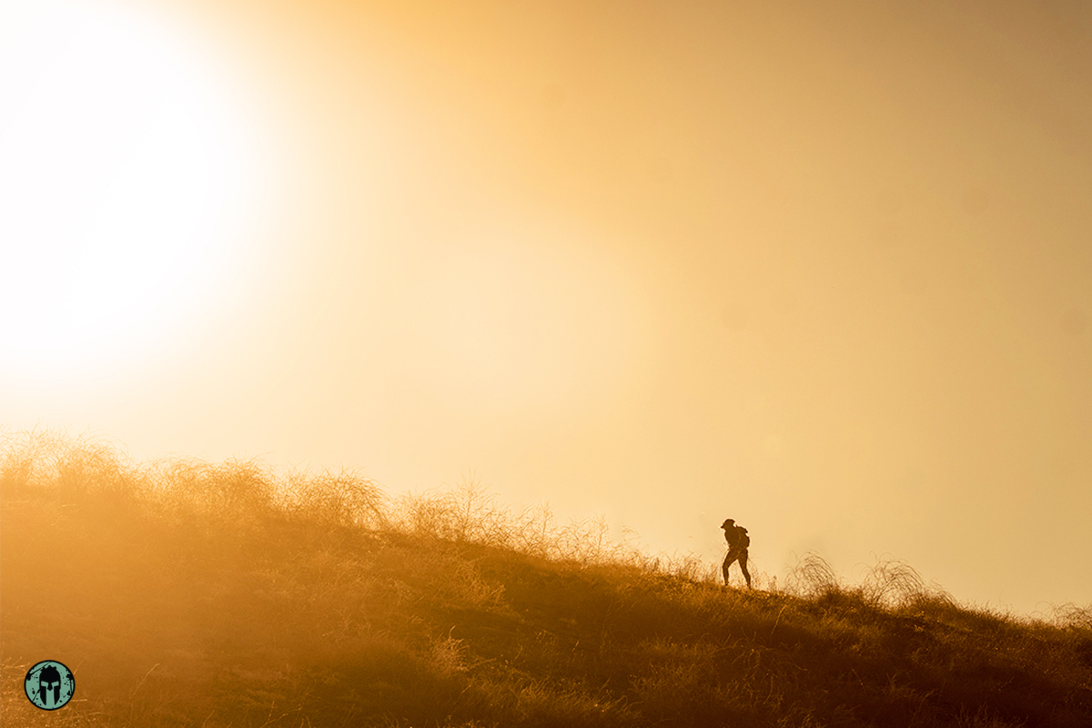 Spartan Trail SoCal - Sunday, October 25th 2020