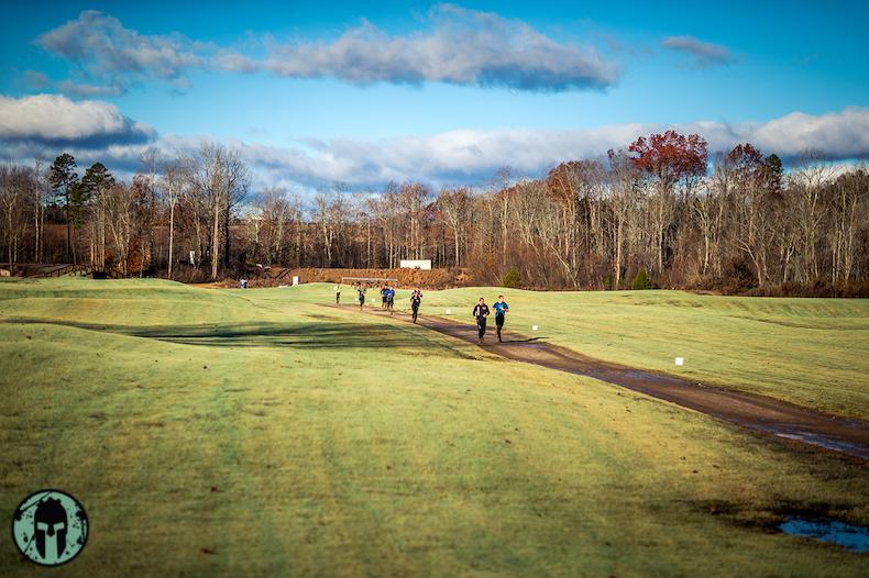 Spartan Trail Carolinas - Sunday, November 22nd 2020