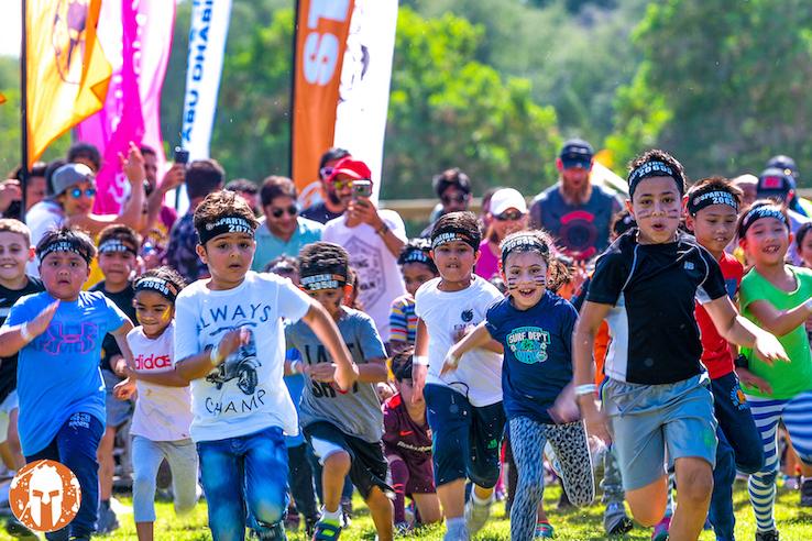Spartan City - Kissimmee Kids Race - September 19th 2020