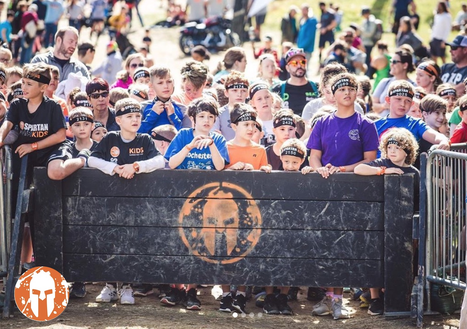 West Virginia Kids Race - August 29th & 30th 2020