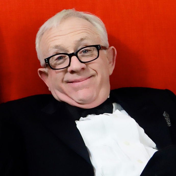Leslie Jordan - EXPOSED - 7:00PM - 07/23/2020