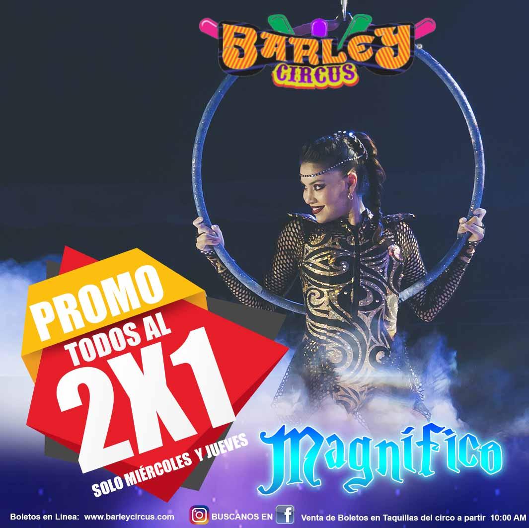 Magnifico tour Matamoros 23/mayo/2019 7:30