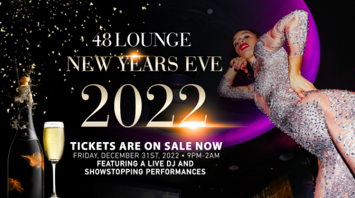New Year's Eve 2022