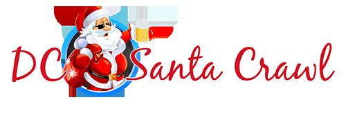 DC Santa Crawl 2019