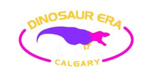 Dinosaur Era Calgary