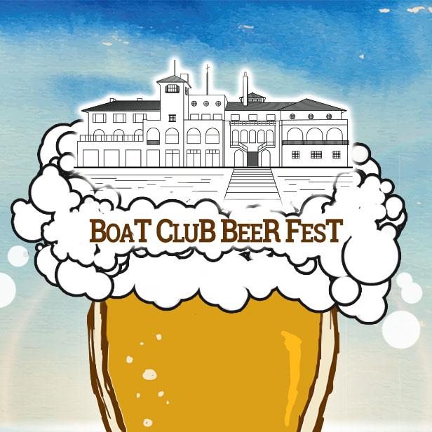 Boat Club Beer Fest 2019