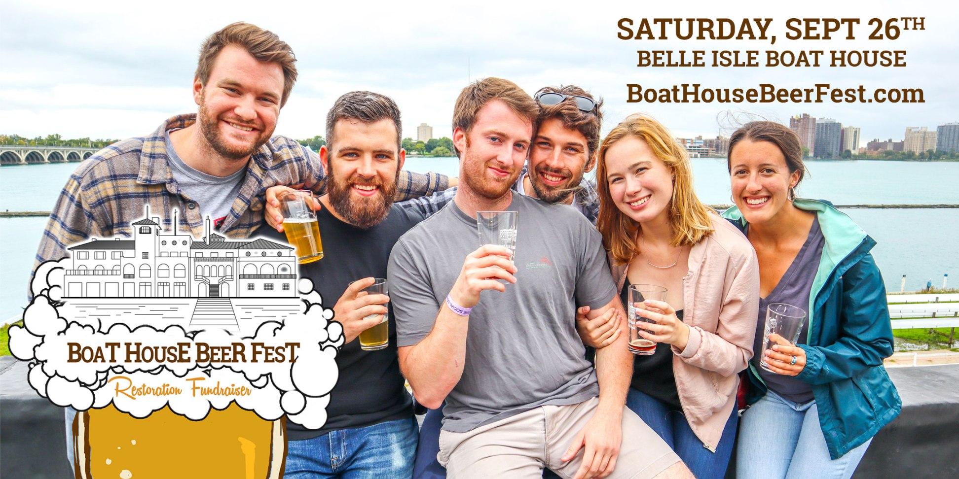 Boat House Beer Fest 2020