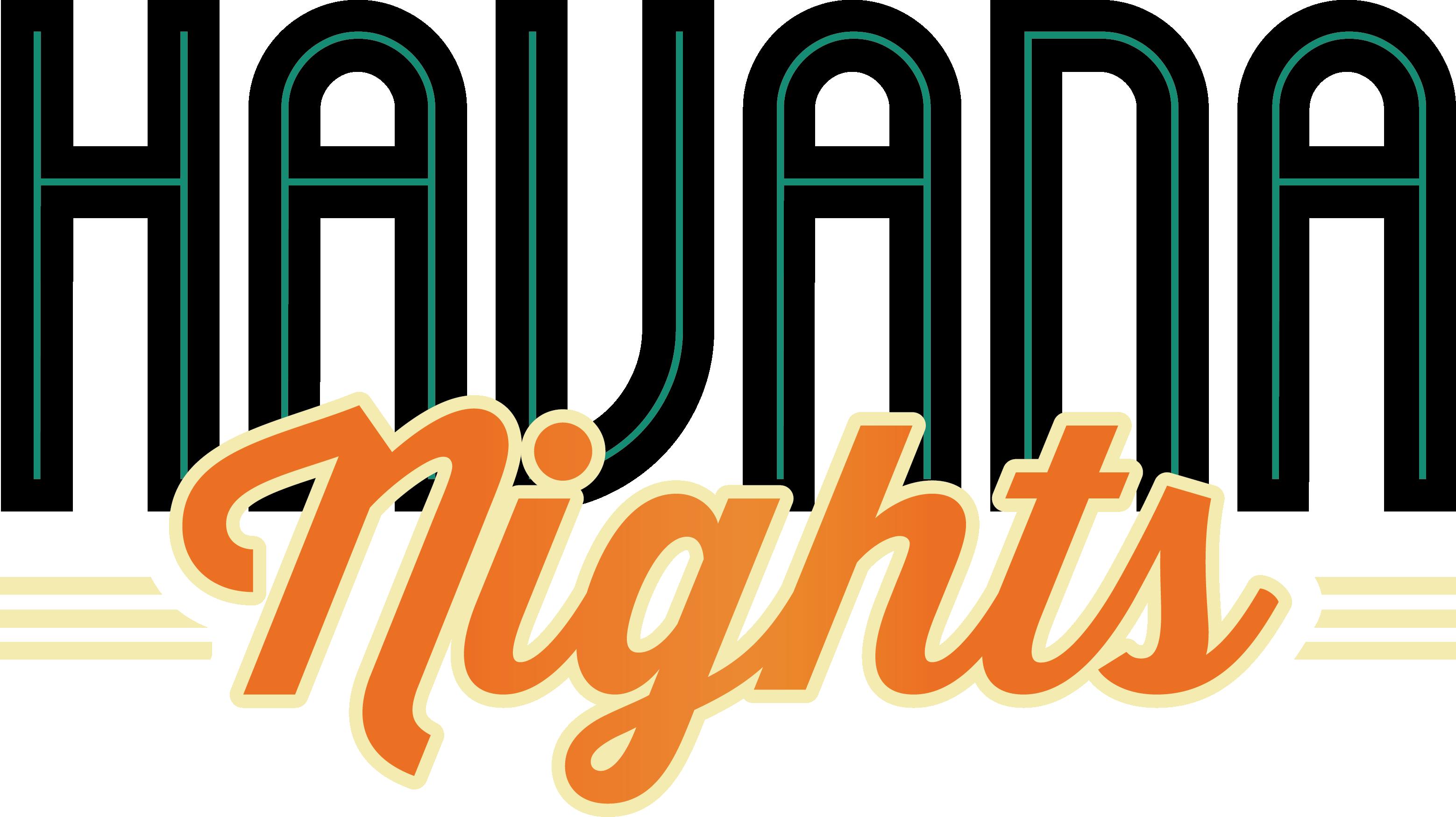 Havana Nights 2019 - Detroit