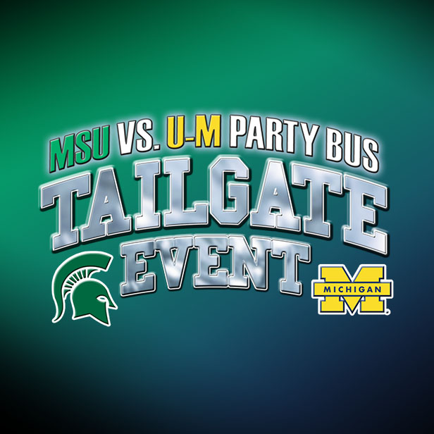 MSU v. UM Party Bus 2019