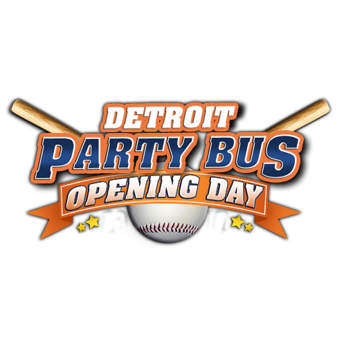 Opening Day Party Bus 2019