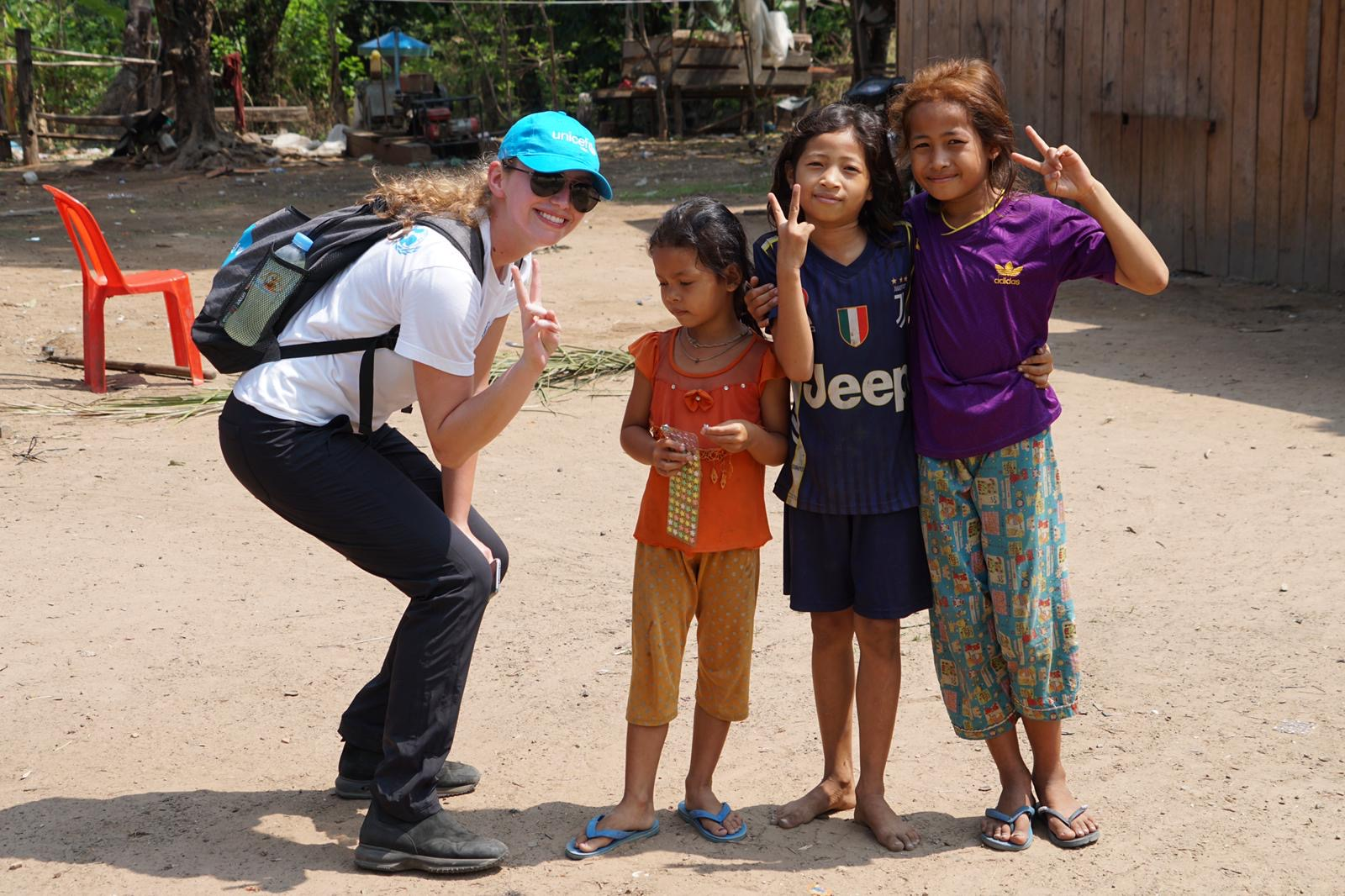 UNICEF Field AMA