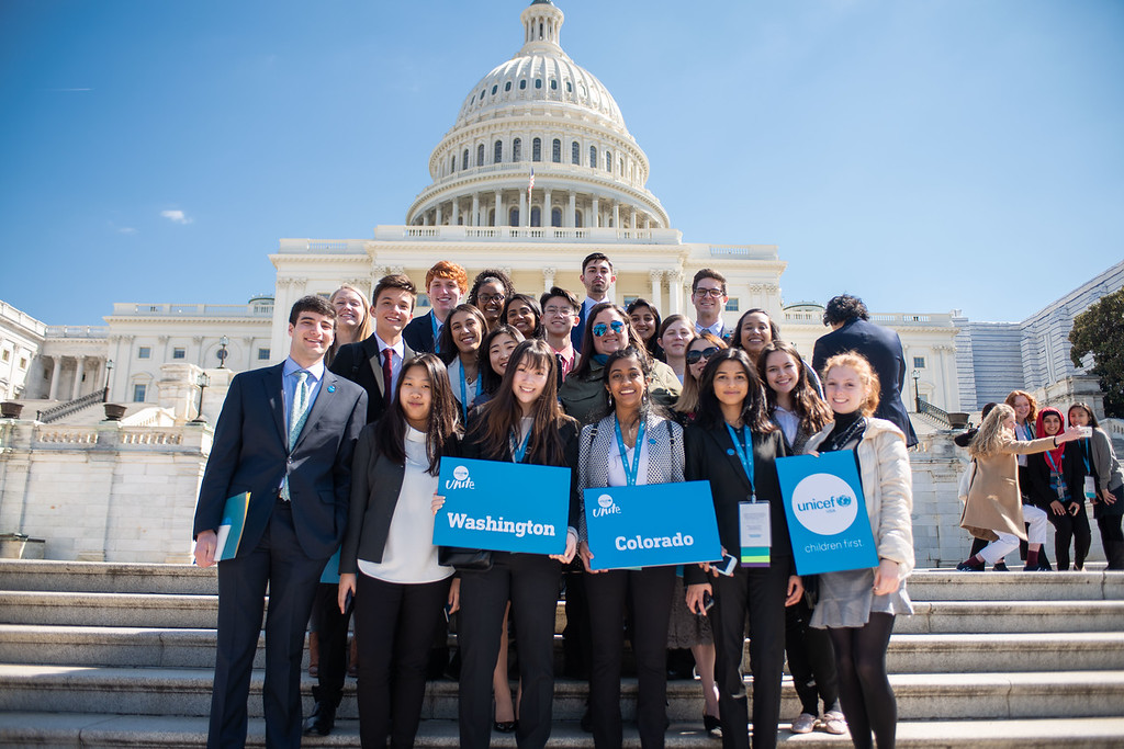 Advocacy Webinar: Kicking Off the New Congress and Administration