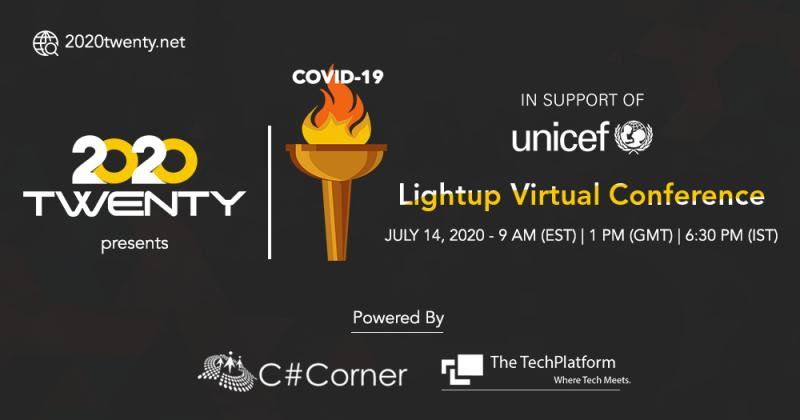 LightUp Virtual Conference