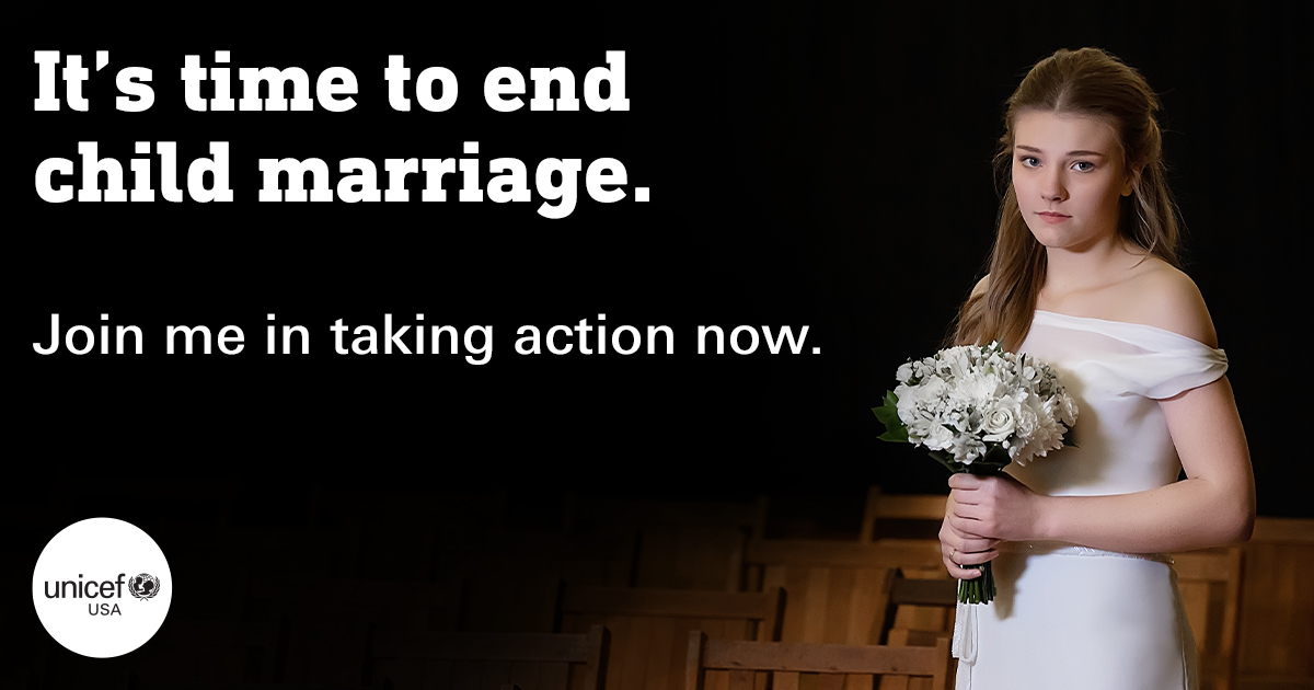 Global to Local: Ending Child Marriage
