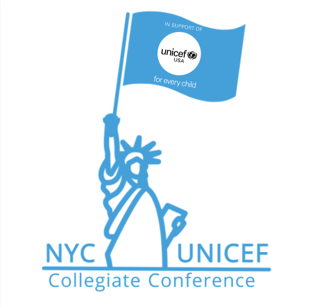 NYC UNICEF Collegiate Conference (Topic: Global Child Refugee Crisis )