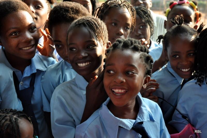Concert for Mozambique