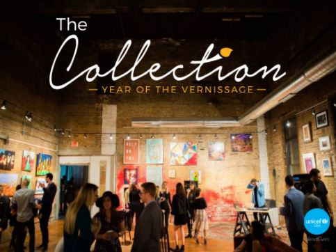 Art Party, The Collection