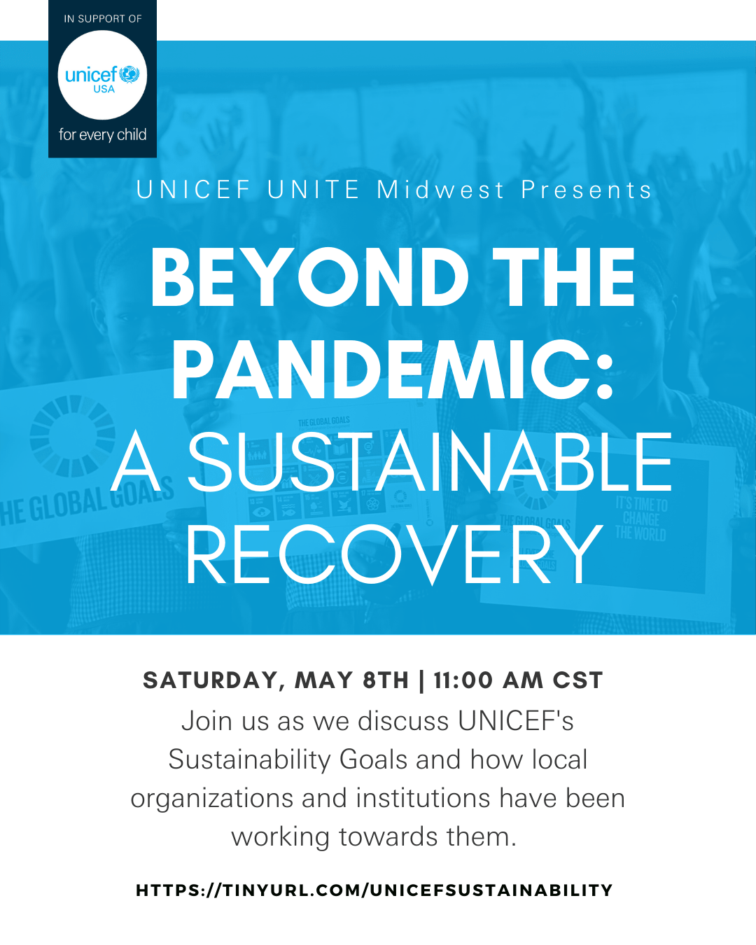 Beyond the Pandemic-A Sustainable Recovery