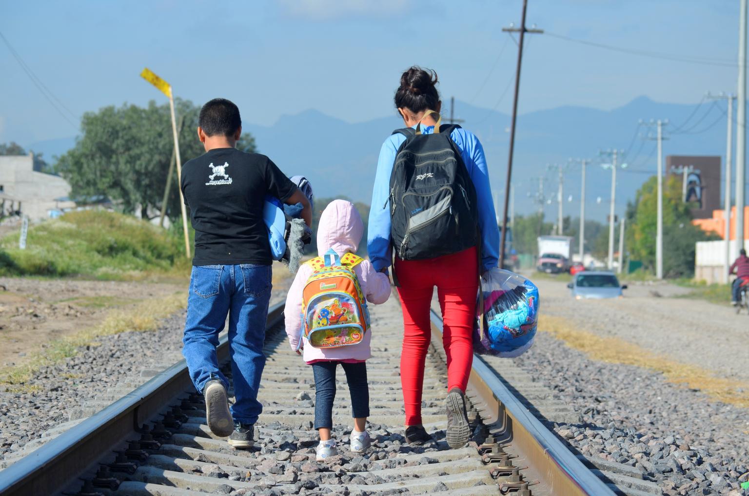 Webinar: World Refugee Day 2020
