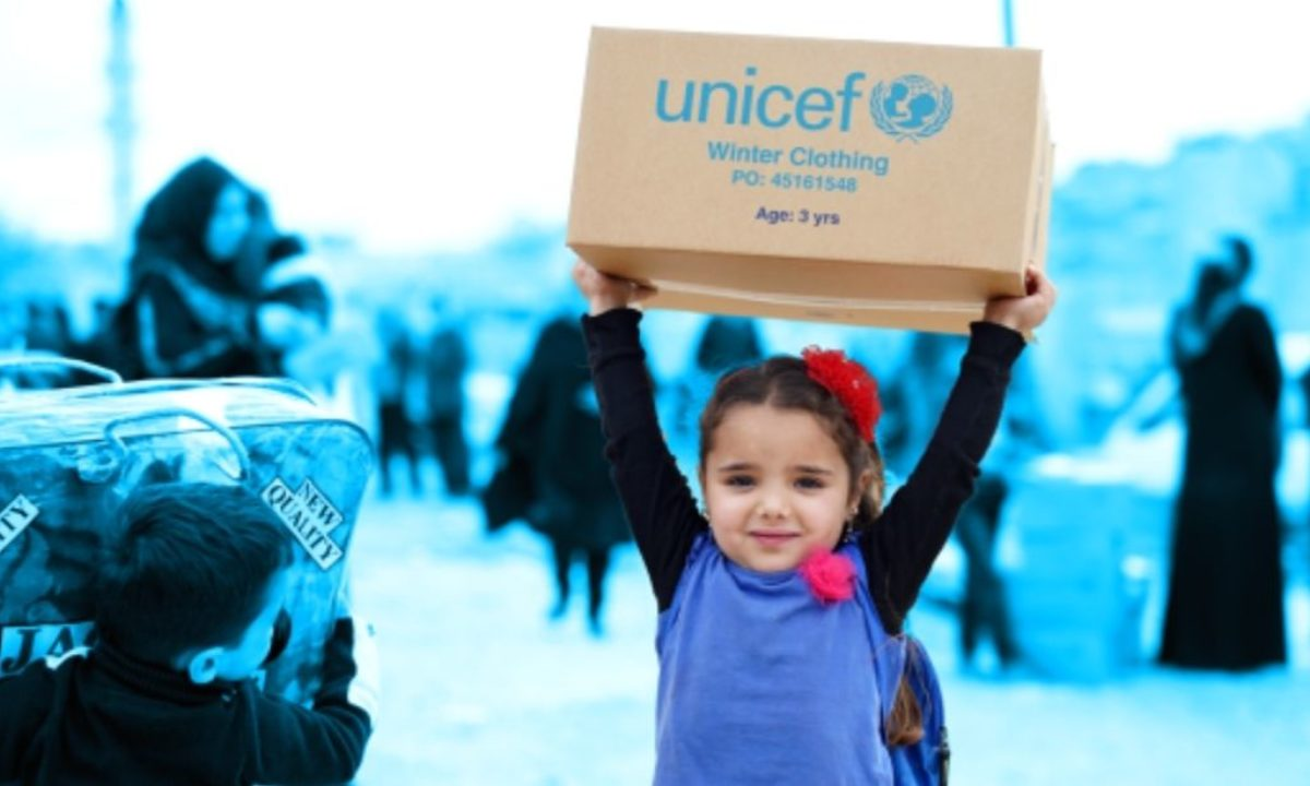 Rebuilding Beirut with UNICEF at UIUC