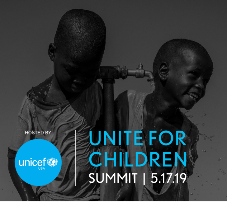 UNICEF Unite for Children Summit