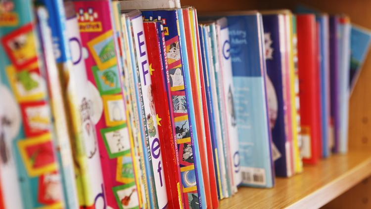 CBHS Project Read Aloud