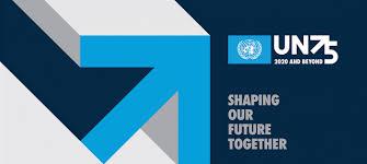 UN75 Global Consultations