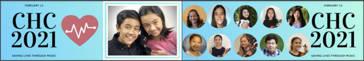 Children Helping Children 2021