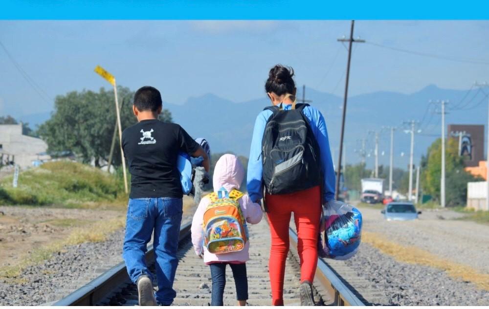 UNICEF and Child Migration: Beyond Politics