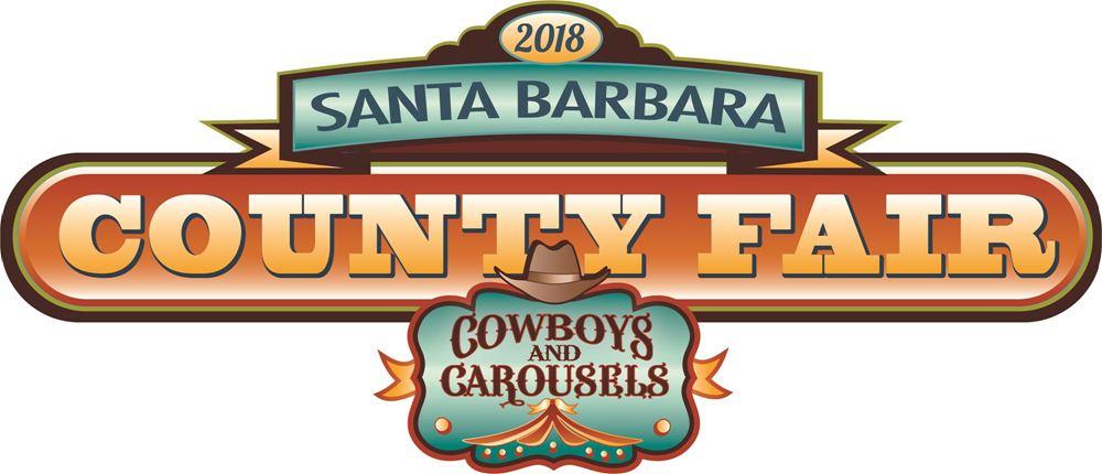 2018 Santa Barbara County Fair - July 11th - July 15th
